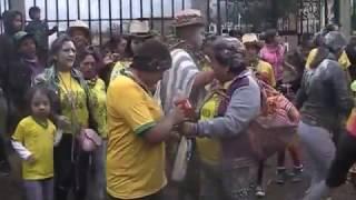carnaval auco yauyos c d cruzeiro auco 11 de feb 2017 y su banda orquesta hermanos reyes auco
