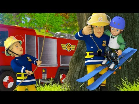 Fireman Sam Full Episodes | The Return of Norman-Man - Part 1 | Teamwork moments 🚒🔥Kids Movies