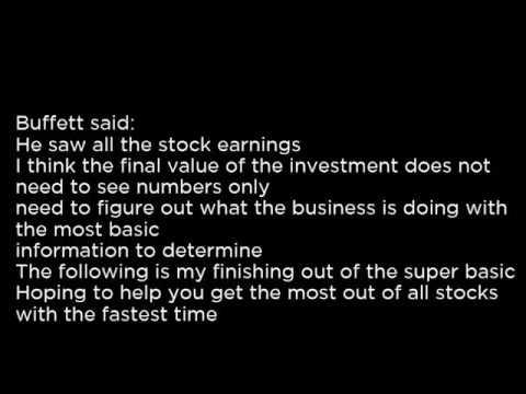 DIG - ProShares Ultra Oil & Gas DIG buy or sell Buffett read basic