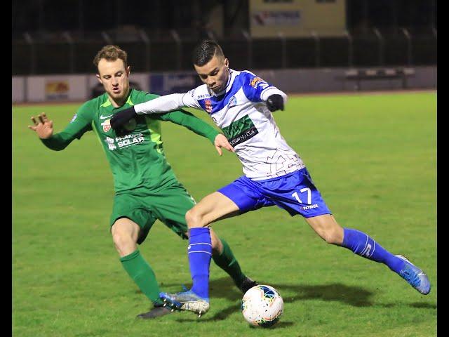 Résumé - FC Mulhouse / SC Schilitgheim (1-0)