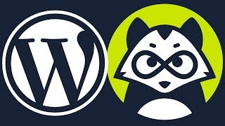 Как развернуть сайт CMS WordPress на уникальном хостинге - eternalhost.net