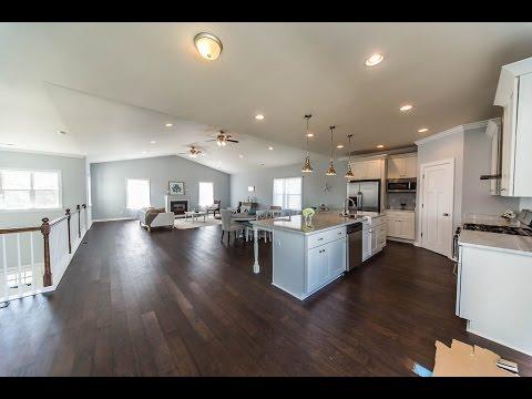 Coastal Virginia New Construction Homes for Sale|2444 E Ocean View Ave|Real Estate near East Beach