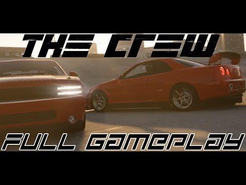 The Crew [FULL