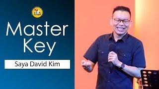 Saya David Kim _Biblestudy#1ဘုရားလုပ္ေစခ်င္ေသာအရာ