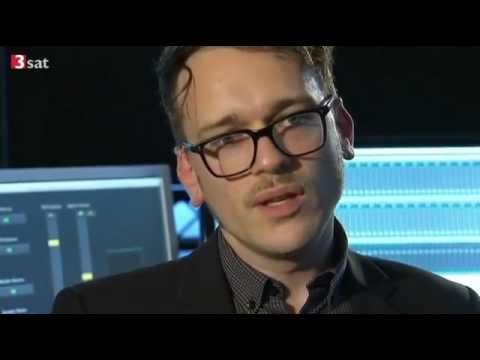3Sat Scobel, Interview Hauke Egermann, über Musik und Emotion, Juli 2012