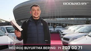 Booknomyda Yangi Yil sovg'alari🎁