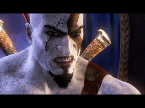 God of War: Ascension - Test/Review für PlayStation 3 von GamePro (Gameplay)