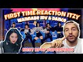 FIRST TIME EVER REACTING TO: ITZY