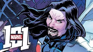 Graviton | Marvel 101