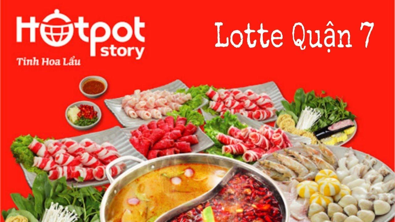 [TPo100] Buffet Hotpot Tại Lotte Quận 7    Buffet Hotpot At Lotte District 7   Tất tần tật những thông tin liên quan nhà hàng ẩm thực 02 quận 7 đúng nhất