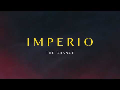 The Change - Imperio