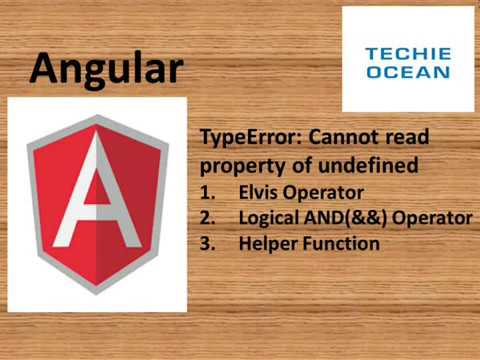 ANGULAR 7 TypeError Cannot read property of undefined