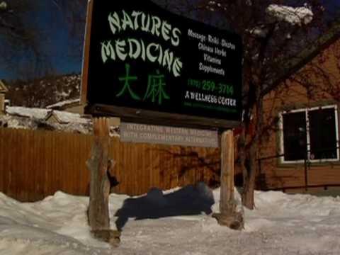 Etats-Unis: le cannabis médical fait son...