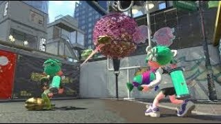 Today, We Learn The Meaning of PAIN!!! (Splatoon 2 Ranked Livestream)