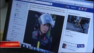 Truyền hình VOA 14/7/18: Nghị sỹ Úc kêu gọi Facebook, Google bất tuân Luật An ninh mạng