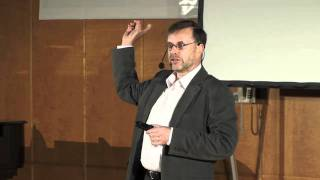 TEDxRheinNeckar - Gunter Dueck - Bildung und Mensch im digitalen Zeitalter