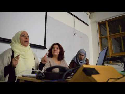 Women's Place: Stories of Resilience & Agency in Syria