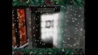 Christmas on ITV Tyne Tees 1994 films trailer