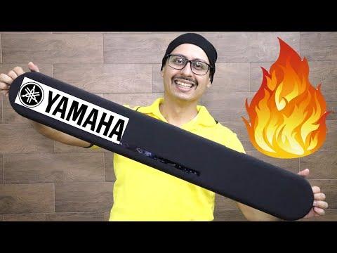 Yamaha ATS 1080 | YAS 108 Yamaha  Soundbar Review | Its Hot