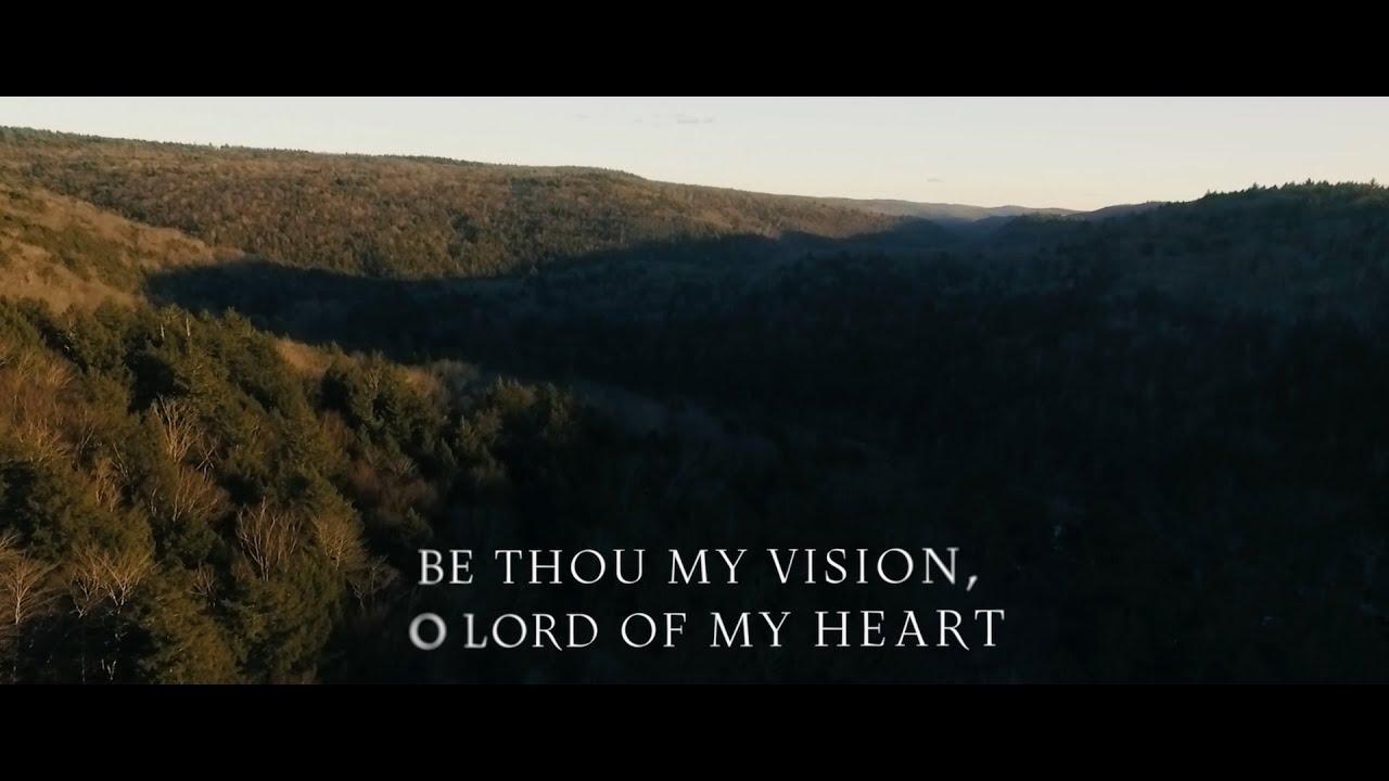 Be thou