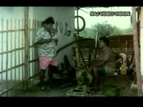 Goundamani & Senthil - Gounder as Mechanic Manickam 2