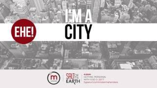 Minister Michael Mahendere - Salt of the Earth (Lyric Video)