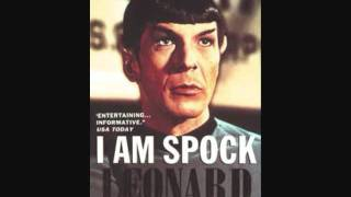 Spock's Death and Funeral - Leonard Nimoy