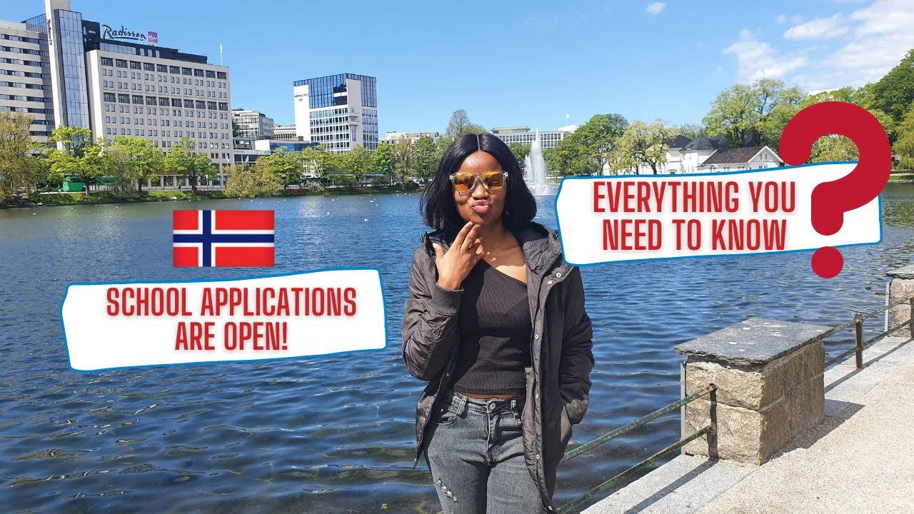 Download APPLICATIONS TO SCHOOLS IN NORWAY ARE OPEN! Everything you need to know for a successful application