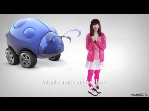 Volkswagen   People's Car Project   Cute Girl