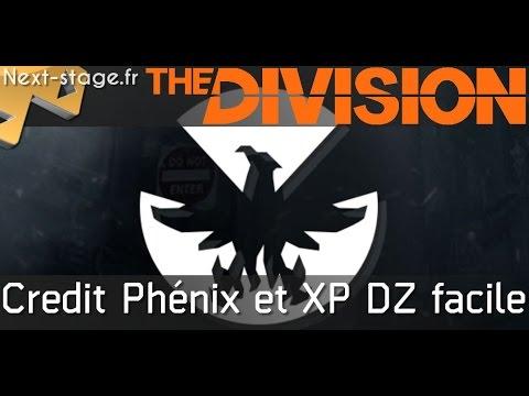 The Division   Comment gagner des crédits Phénix et de l'XP DZ rapidement thumbnail
