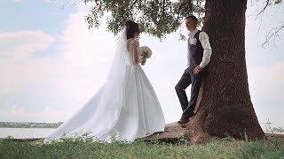 Свадебное видео Дмитрий Екатерина Николаев Wedding  2018 красивый клип