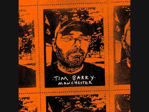 Tim Barry - This November