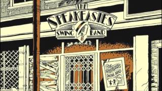All of me - the Speakeasies' Swing Band!
