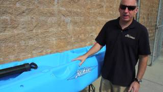 How to Repair a Dented Kayak.