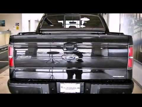 2013 Ford F 150 4wd Supercrew 145 Fx4 In Moline Il 61265
