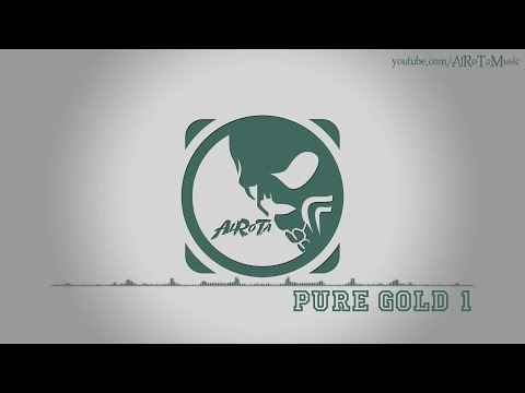 Pure Gold 1 by Niklas Ahlström - [Electro Music]