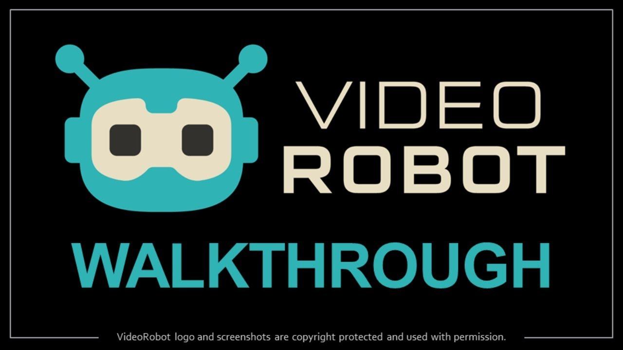 video de tranzacționare a robotilor