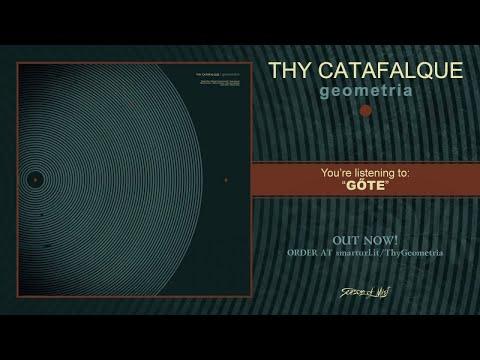 Thy Catafalque - Gőte