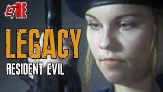 RESIDENT EVIL LEGACY LIVE STREAM - Resident Evil (1996) Complete Run Part 2 of 2