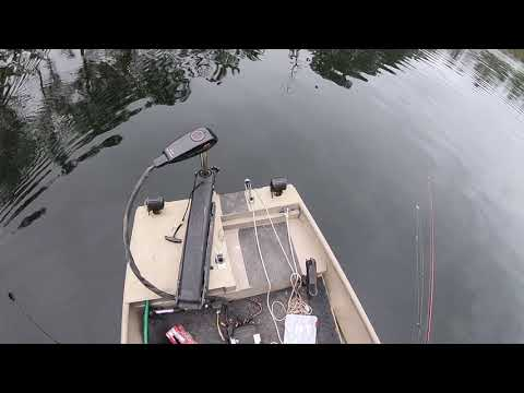 Duck Pond Eglin Reservation