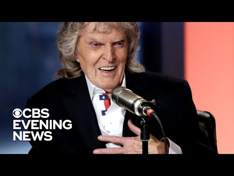 Mike Francesa: DON IMUS DIES AT AGE 79 from YouTube · Duration:  11 minutes 35 seconds