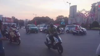 Southern Vietnam Escepades