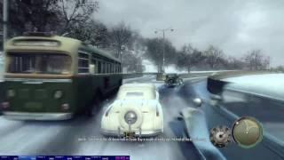 Mafia II Speedrun - 3:12:31