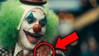 JOKER Trailer Breakdown -  EVERY EASTER EGG AND THINGS YOU MISSED!