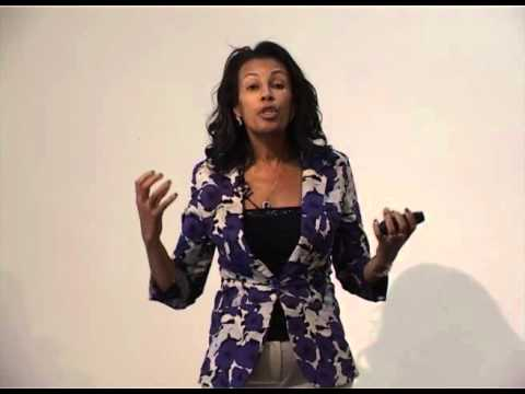 Finding contentment in what we do-The way forward | Emebet Mulugeta | TEDxAddisAbabaUniversity