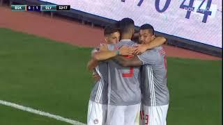ΜΠΑΣΑΚΣΕΧΙΡ - ΟΛΥΜΠΙΑΚΟΣ: 0-1