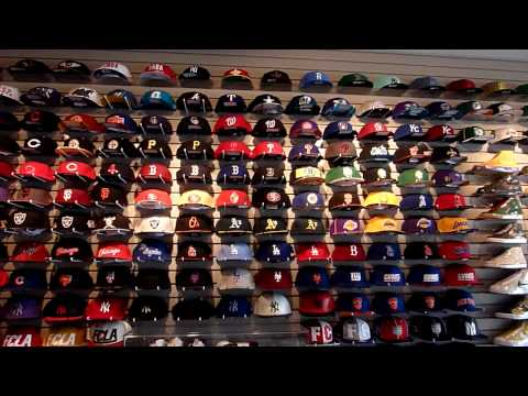 Flight Club Los Angeles 2010