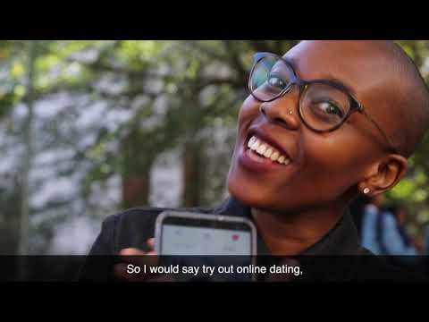 """CBSN Originals presents """"Speaking Frankly: Dating Apps"""" 
