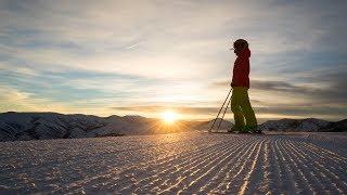 Utah's Sundance Resort as told by Robert Redford
