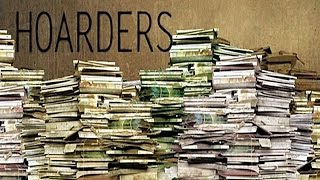 Hoarders - S01E03 - Patty and Bill